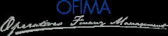 OFIMA GmbH & Co. KG Logo